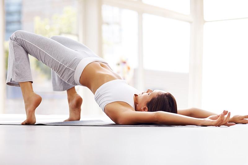 Pilates-Wokingham