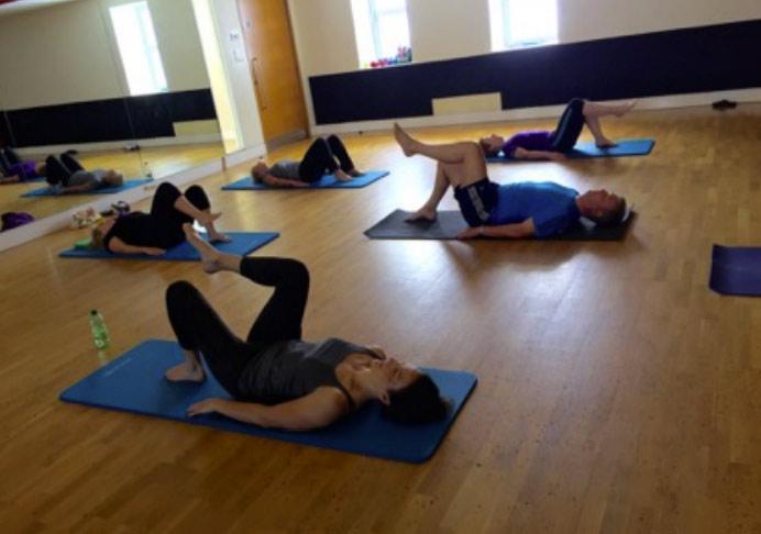 Beginners-Pilates-Class-Wokingham